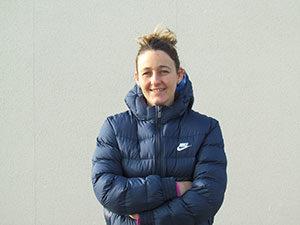 Stephanie Torresin