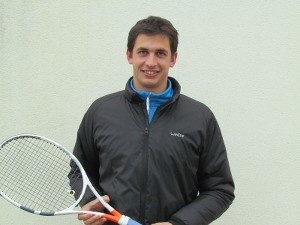 Jérémy Michaux